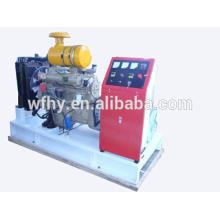 60HZ Weichai 50KW Generadores baratos