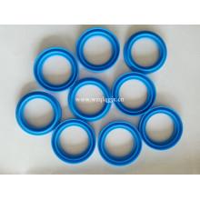 Sanitär-Gummi-Nivellierdichtung für Triclamp Ferrule (Silizium, EPDM, PTFE, NBR, Viton)