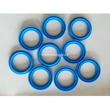 Junta sanitária de seringa de borracha para Triclamp Ferrule (silício, EPDM, PTFE, NBR, viton)