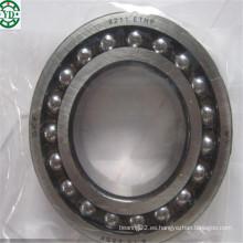 Rodamiento de bolitas autoalineable SKF 2211etn9 / C3