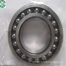 Rolamento autocompensador de esferas SKF 2211etn9 / C3