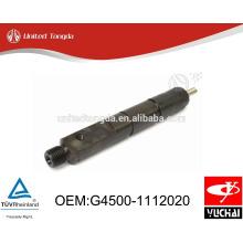Yuchai YC6G injector G4500-1112020