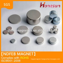 Stepper Motor Neodymium Sector Magnet China Manufacturer