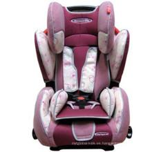 Asiento de coche de bebé asiento de coche de cochecito de bebé