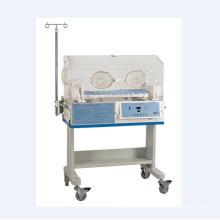 Medizinischer Säuglingsinkubator für Krankenhaus