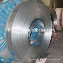 Galvalume bobinas de acero china fábrica