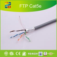 Xingfa FTP LAN Cable Cabo de cobre LAN