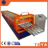 Superior Quality 1050Mm Trapezoid Sheet Forming Machine