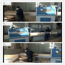 Automatische Holzpalette Cut saw Making Machine