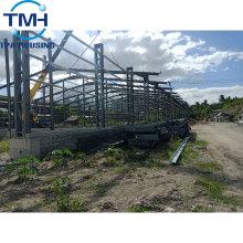 beam steel frame shed warehouse australia standard