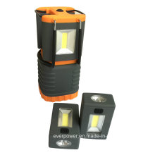 COB Multifunction LED Camping Lantern (CL-1023)