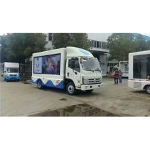 Forland 4x2 LED Display Werbung Mobile Truck