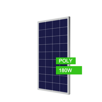 Poly Panel Solar 180W
