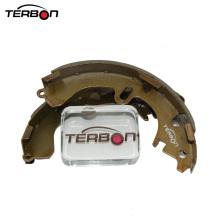449512210 Sabot de frein d'origine pour TOYOTA