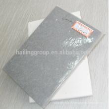 Panneau de ciment de fibre de non-amiante pour le mur
