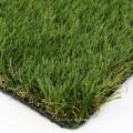 Aménagement paysager des prix artificiels d'herbe de gazon avec le bon prix, gazon artificiel