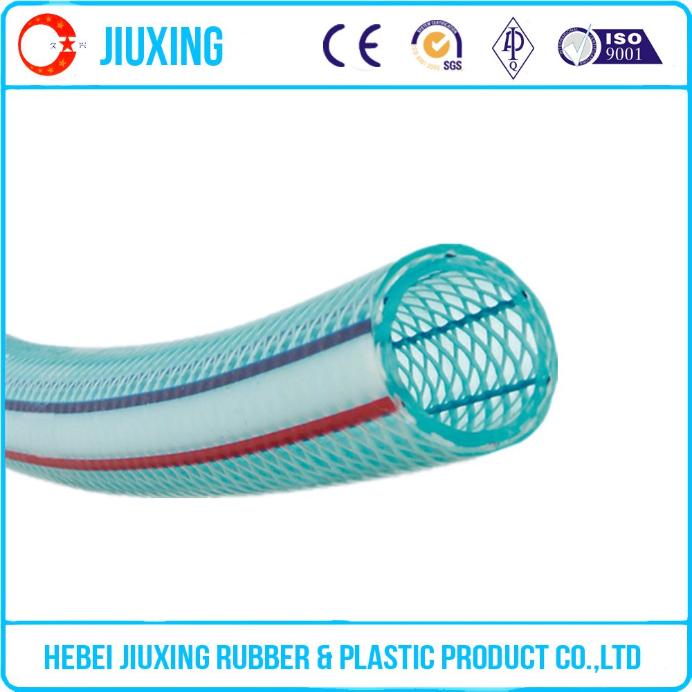 Colorful Pvc Net Hose