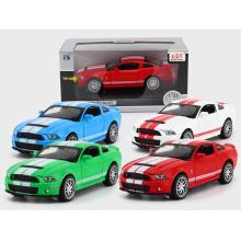 Spielzeug Auto Kinder Spielzeug Geschenk Metall Spielzeug Die Cast Auto (H2868107)