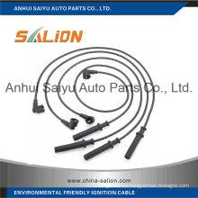 Cable de encendido / Cable de bujía para Delica suroriental (SL-1005)