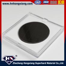 Blocos de ferramentas de corte PCD para usinagem de metais não ferrosos e ligas