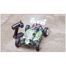 Coche RC 1/8 Gasolina Nitro Gas Cross-Country Car 94866