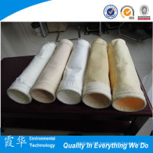 High temperature dust air filter bag for coal fired power station