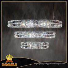 Modern Crystal Chandelier Pendant Light for Hotel (KA86188)