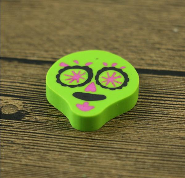 Holiday Type Eraser