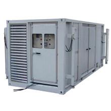 Дизельный генератор Googol Standby Containerize 1110kVA