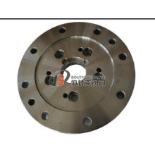 Connection Plate for Ball Valve