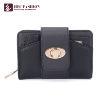 HEC Latest Custom Clutch Wallet Retro Style Ladies Hand Purse