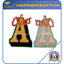 Quality Custom Made Embroidery Patch