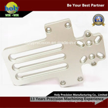 CNC Machined Milling Cars Spare Parts CNC Aluminum Machined Component