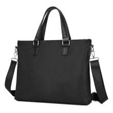 men's business handbag nylon briefcase laptop bag