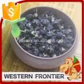 Chine Ningxia nouvelle récolte avec le meilleur prix Bio Black Goji berry