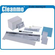 Evolis nettoyage complet du fabricant de l'imprimante carte d'identité fournisseur PEBBLE / PRIMACY / ZENIUSTATTOO