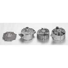 Aluminio de aluminio de fundición de piezas de automóviles, piezas de repuesto de automóviles molde manufactory