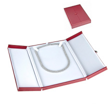 Fashion Handmade Rigid Cardboard Box for Jewelry