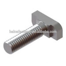 stainless steel 316 T bolt