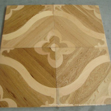 Oak Mosaic Parquet Engineered Wood Flooring