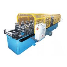 Máquina formadora de capas