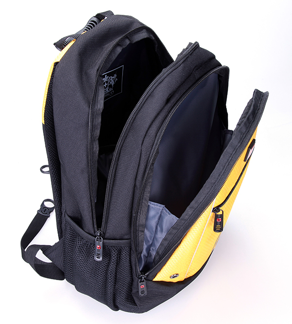 Swisswin school backpack