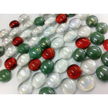 decorative glass gems cmas flora accessories