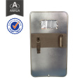 High Quality Police Aluminium Alloy Anti Riot Shield