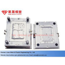 Plastic Mold Manufacturing for Precision Parts