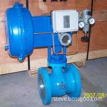 cam flex control valve