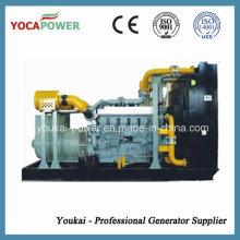 Mitsubishi 660kw / 825kVA Diesel Generator Set Preis