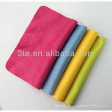 Горячая ткань для чистки линзы