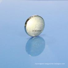 High Quality Disk NdFeB Neodymium Permanent Magnet Ts16949