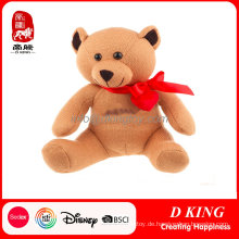 Promotion Toy Teddy Teddy Plüschtier Teddybär gefüllt